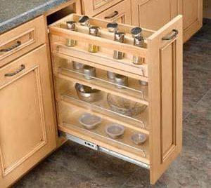 organizational accessories for kitchen