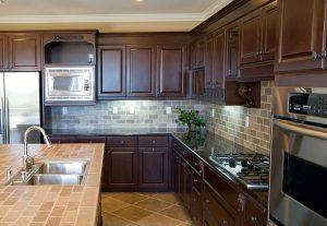 kitchen redooring