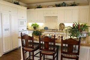 attractive kitchen cabinet refacing